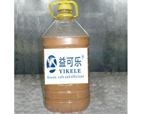 生物饲料发酵剂中桶