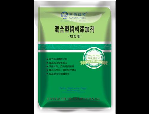 青岛猪专用微生态制剂